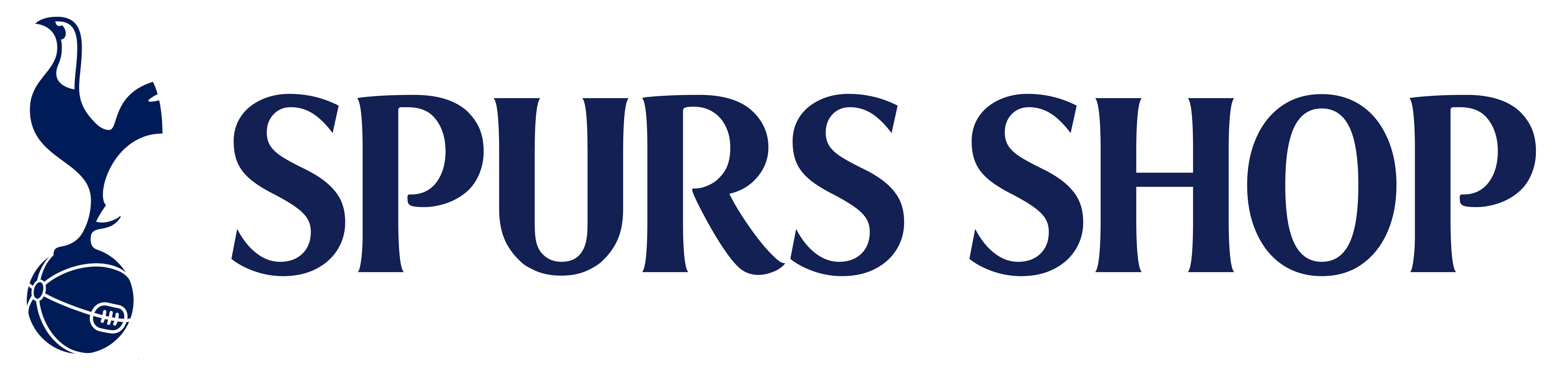 Spurs Shop Logo