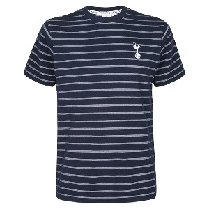 Spurs Mens Stab Stitch T-shirt