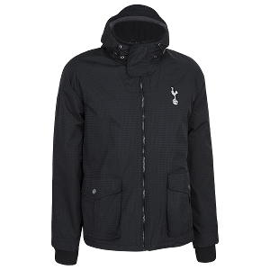 Spurs Waterproof Jacket