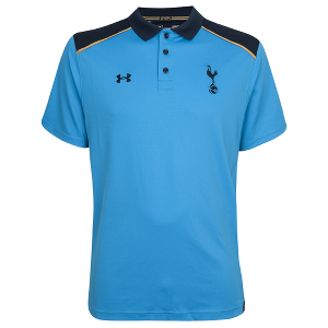 Spurs Mens Under Armour Polo 2016/2017