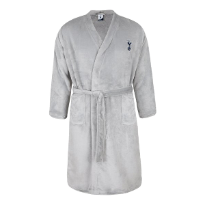 Spurs Girls Fleece Robe