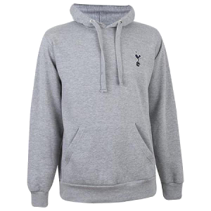 Spurs Essential Hooded Top