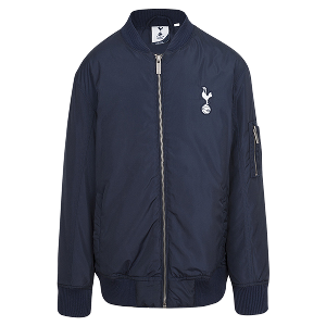 Spurs Boys Bomber Jacket