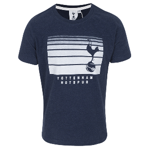 Spurs Boys Gradient Print T-shirt