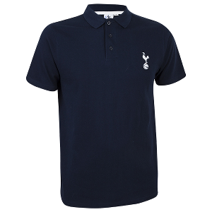 Spurs Mens Classic Essential Polo