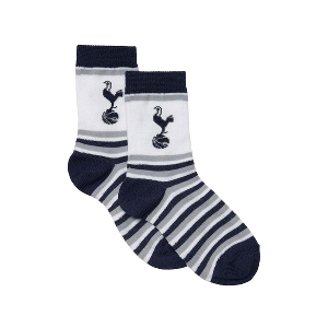 Spurs Single Pair Socks
