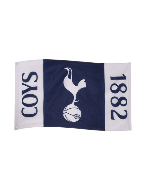 COYS 1882 5X3FT FLAG