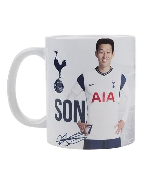 2020/21 SON PLAYER MUG
