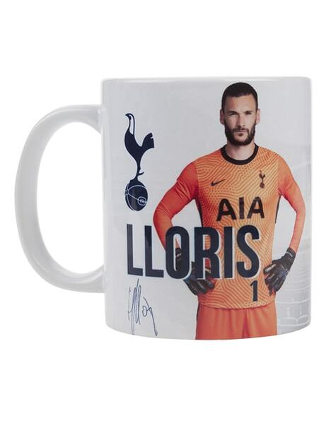 2020/21 LLORIS PLAYER MUG