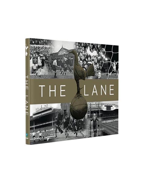 THE LANE BOOK