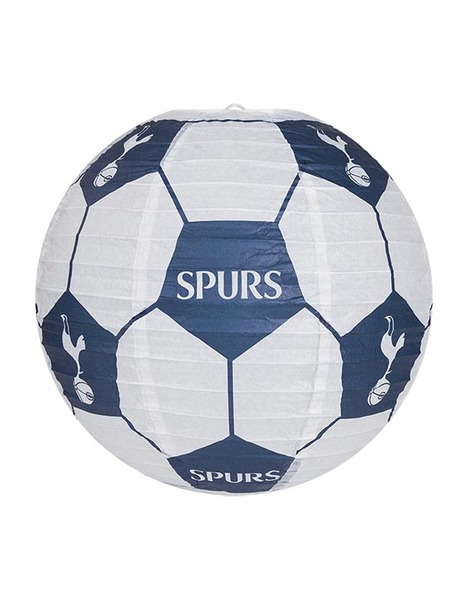 SPURS CONCERTINA LAMPSHADE