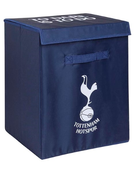 SPURS BEDROOM TIDY