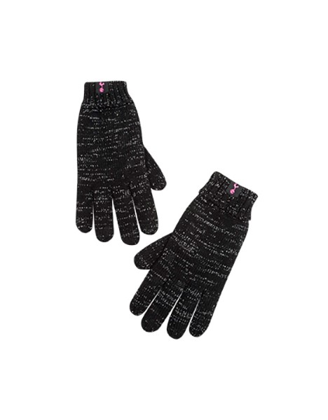 GIRLS SPURS GLITTER GLOVES