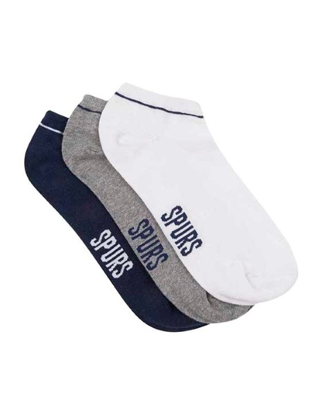 MENS 3PK 7-11 TRAINING SOCKS