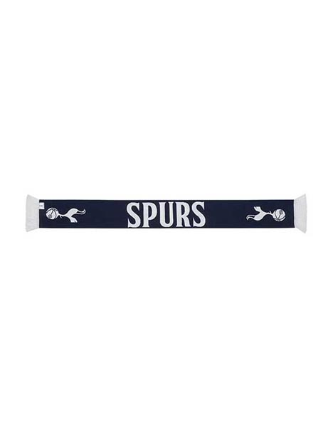 SPURS FAN SCARF