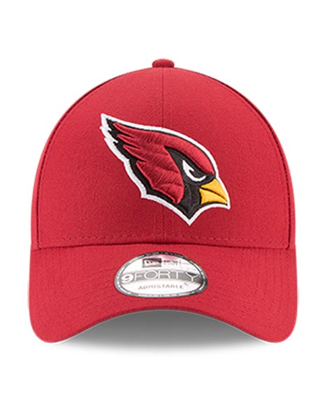 NEW ERA ARI RED 9FORTY LEAGUE CAP
