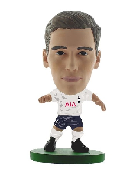 HOME KIT HARRY WINKS SOCCERSTARZ