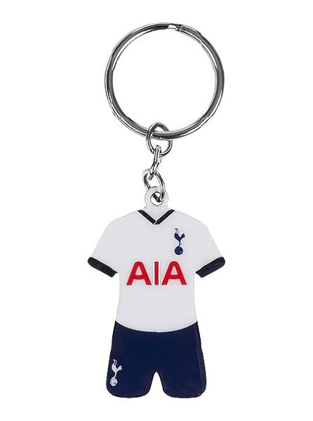 2019/20 HOME KIT KEYRING