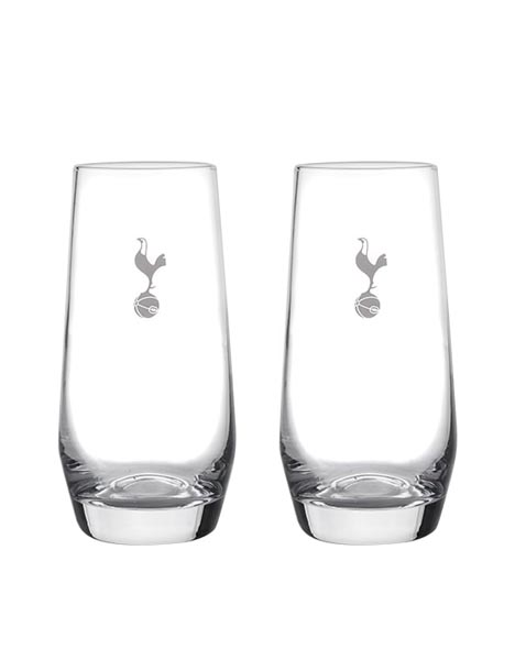 TWIN PACK TALL GLASSES