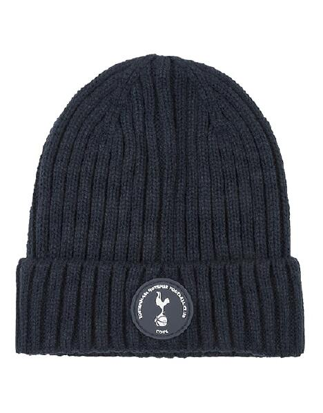 SPURS RIBBED BEANIE
