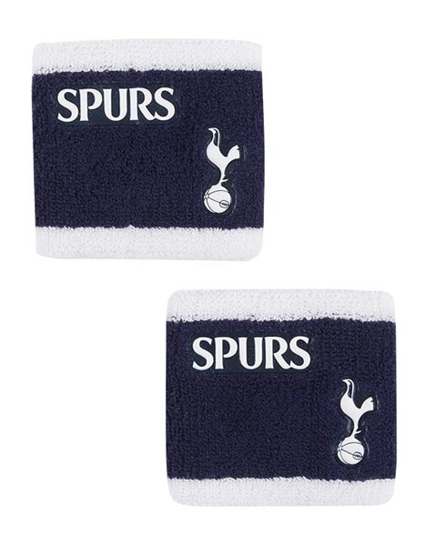 SPURS TWIN PACK SWEATBANDS