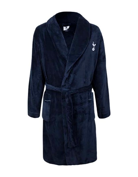 Spurs Boys Fleece Robe