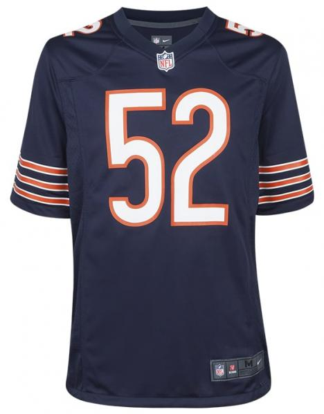 Nike Adult Chicago Bears Khalil Mack NFL Jersey