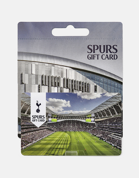 Spurs Gift Cards