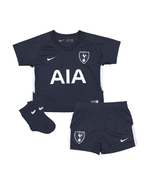 8615782b2 Spurs Baby and Toddler Away Kit 2017 2018