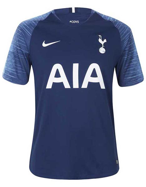 5f9442cd81a Mens Spurs Away Shirt 2018/19 | Nike Mens Away | Official Spurs Shop
