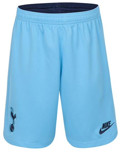 Mens Spurs Third Shorts 2019/20