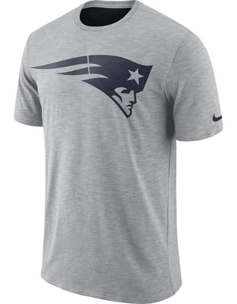 Nike Adult New England Patriots T-shirt  598224b0e