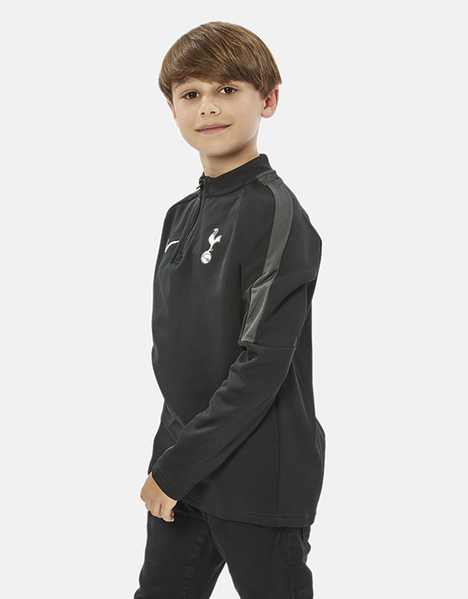 Spurs Nike Kids Academy Drill Top