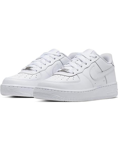 Nike Boys Air Force 1 Trainers