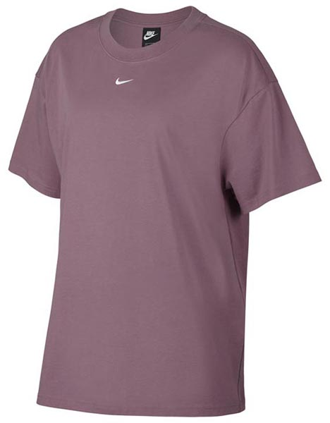 Nike Ladies Oversized Essential T-shirt