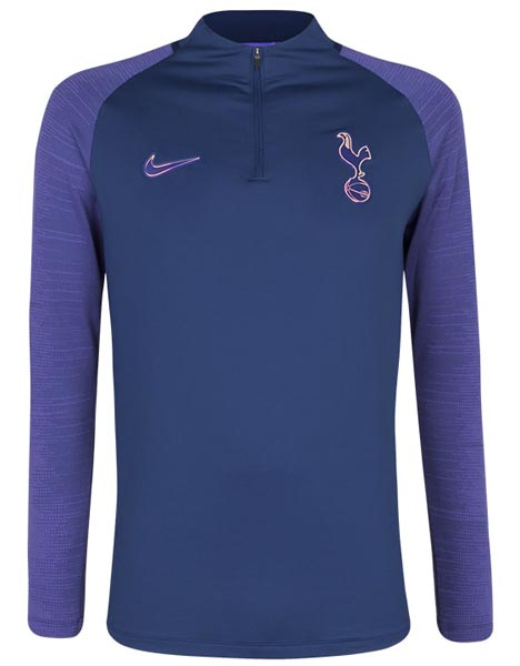Nike Drill Training Top | Spurs Training Wear 201920
