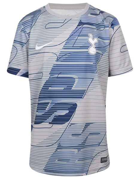 Nike Youth Warm Up T-Shirt 2019/20