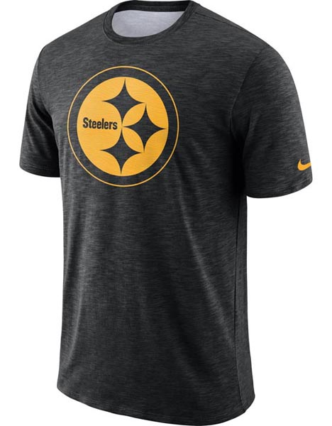 Nike Adult Pittsburgh Steelers T-Shirt