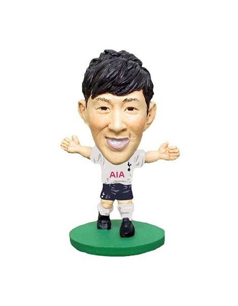 2016/17 HOME KIT SON SOCCERSTARZ