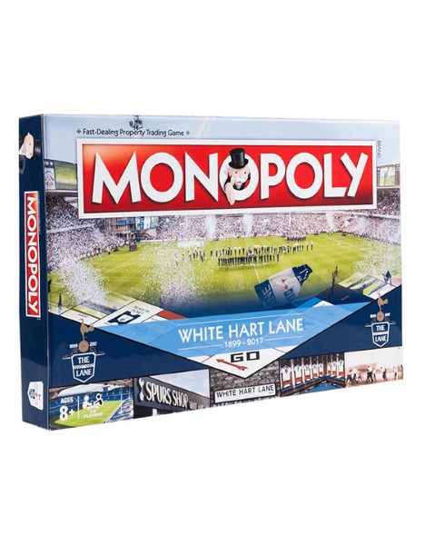 THE LANE EDITION MONOPOLY