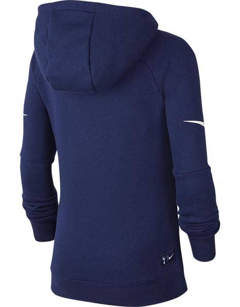 Spurs Nike Youth American Football Hoodie