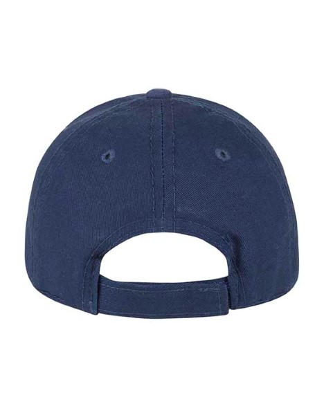 TODDLER NAVY CORE CAP
