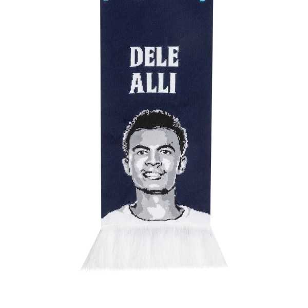 DELE PLAYER SCARF