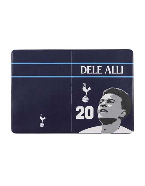DELE PASSPORT HOLDER