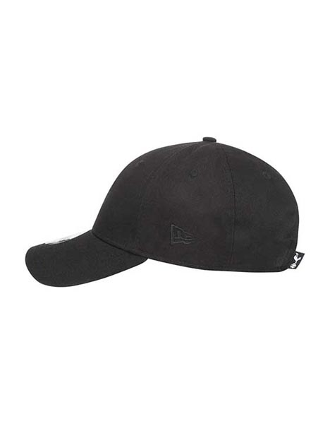 Spurs Black New Era 9 40 Cap 494730026fa