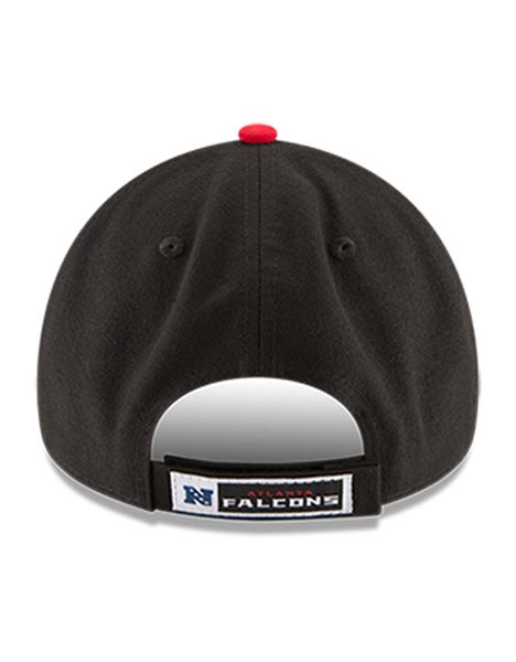 NEW ERA ATL BLK 9FORTY LEAGUE CAP