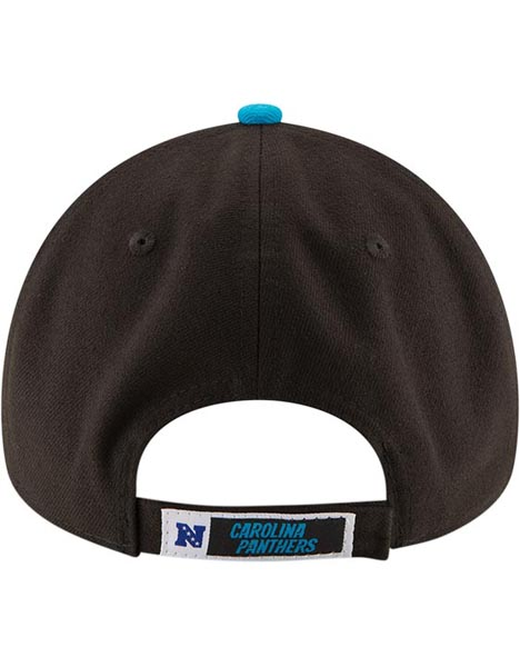 NEW ERA CAR BLU 9FORTY LEAGUE CAP