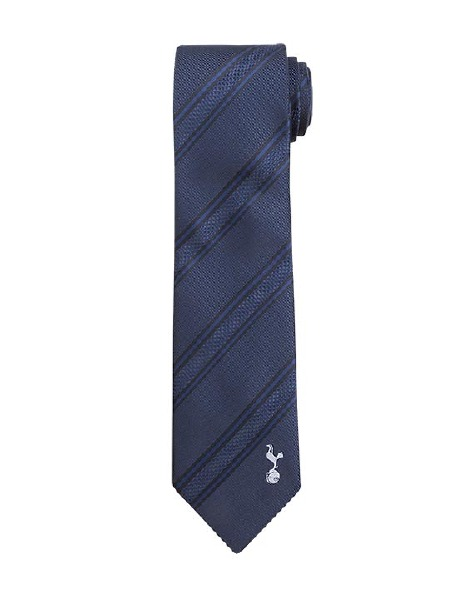 TONE ON TONE POLYESTER TIE