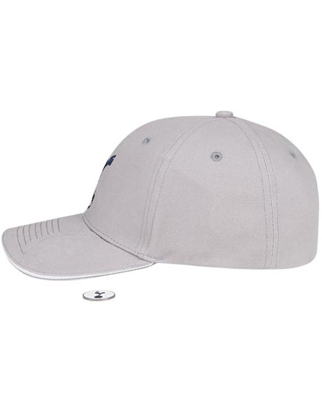 GOLF CAP WITH MARKER