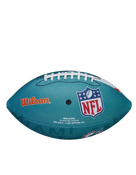 MIA NFL JUNIOR TEAM BALL 2018